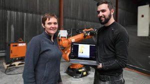 Beton 3D Druck StartUp Mobbot erhält Isabelle Musy Award 300x168 - Beton-3D-Druck-StartUp Mobbot erhält Isabelle Musy Award