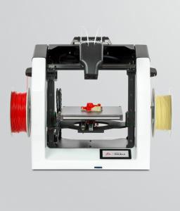 DOUBLE vorne klein 1 256x300 - 3Dokuteam erweitert Produktpalette um 3DGence 3D-Drucker in Deutschland