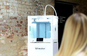 Weltweiter Verkaufstart: Ultimaker S5 in 30 Ländern vorgestellt + Deutschland-Launch von iGo3D