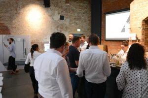 DSC 6199 300x199 - Weltweiter Verkaufstart: Ultimaker S5 in 30 Ländern vorgestellt + Deutschland-Launch von iGo3D