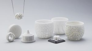 Formlabs Ceramic Resin SLA 3D Druck Keramik 300x166 - 3D-Druck von Keramik - Formlabs stellt Ceramic Resin vor