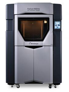 Fortus 450mc 3d druckerjpg 226x300 - Stratasys kooperiert mit ACAM und RWTH Aachen zur Förderung der Additiven Fertigung