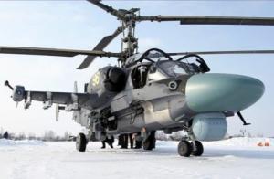 Helikopter2 300x196 - Russian Helicopters, ein Fürsprecher der additiven Fertigung für die zukünftige Luftfahrt