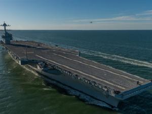 Kriegsschiff Front 300x225 - Kriegsschiffe aus dem Metall-3D-Drucker dank 3D Systems und dem Newport News Schiffbauunternehmen