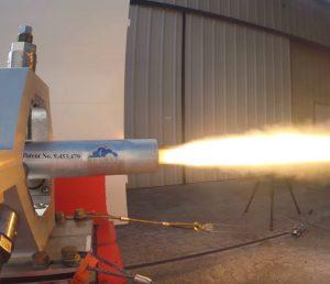 RCI Hybridrakete 300x258 - Rocket Crafters testet 3D-gedruckten Hybridraketen-Treibstoff