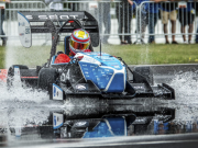 3D-Druck zur Entwicklung eines Rennwagens für den Formula Student-Wettbewerb