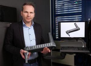 Roman Teutsch 300x218 - Effizientere Bauteile für Nutzfahrzeuge aus dem 3D-Drucker