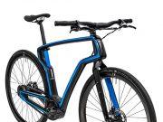 Arevo präsentiert 3D-gedruckten Fahrradrahmen aus Carbonfaser-Material