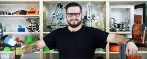 prusa research 300x121 - Plant Prusa Research den Verkauf von SLA 3D-Druckern?
