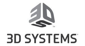 3D Systems 300x162 - 3D Systems präsentiert gute Zahlen für das zweite Quartal 2018