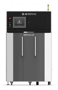 3D Systems DMP Dental 100 Artikel 195x300 - 3D Systems stellt neue 3D-Metall-Drucker DMP Flex 100 und DMP Dental 100 vor
