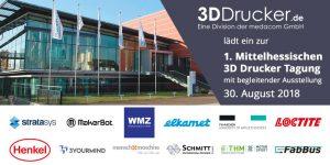 3DTagung 300x150 - 1. Mittelhessische 3D Druck Tagung mit begleitender Ausstellung