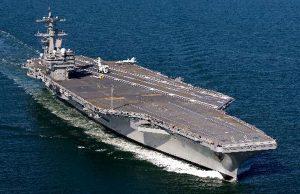 3D Systems und Huntington Ingalls Industries wollen gemeinsam den US-Marineschiffbau grundlegend verändern