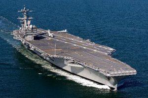 3dsystems schiff 300x199 - 3D Systems und Huntington Ingalls Industries wollen gemeinsam den US-Marineschiffbau grundlegend verändern