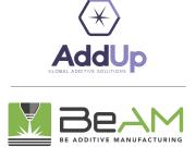 AddUp verkündet vollständige Übernahme von DED-3D-Druck-Spezialisten BeAM