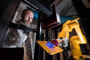 Alinstante automatisierter Prüf Roboter für 3D gedruckte Objekte 300x200 - Alinstante: automatisierter Prüf-Roboter für 3D-gedruckte Objekte