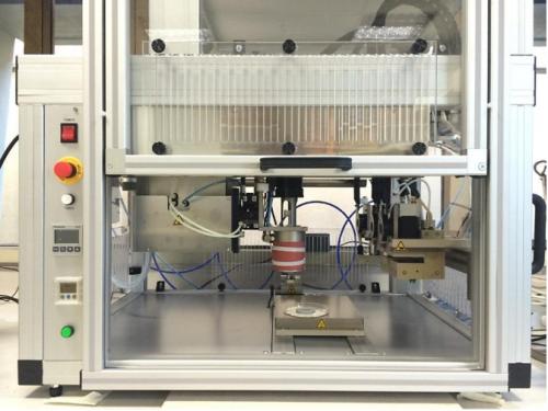 Drucker e1528902595301 - Neues hochauflösendes 3D-Druckharz für Gewebe dank der Forscher der Otago Universität
