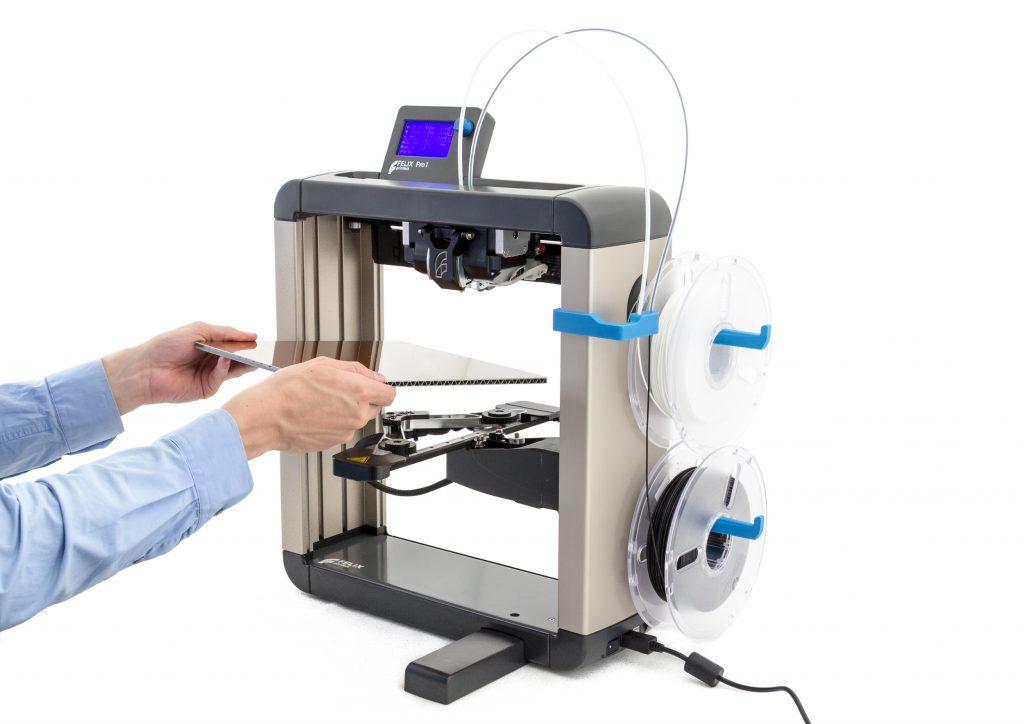 FELIXprinters kündigt Neupositionierung auf dem Markt an3 1024x724 - FELIXprinters kündigt Neupositionierung auf dem Markt an