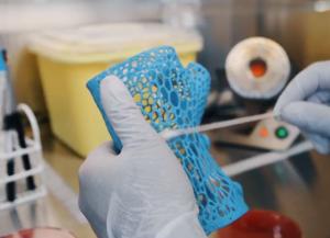 Filament 1 300x217 - Antibakterielles Filament für den Medizinsektor dank Copper3D