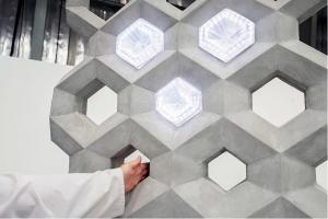 Front 4 300x200 - Neuer intelligenter Beton von NOWLab