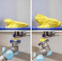 Hase 1 - Neuer Multi-Achsen Roboter der TU Delft für den 3D-Druck ohne Supports