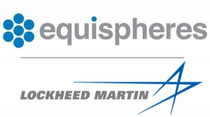 Materialhersteller Equispheres erhält 5 Millionen Investment von Lockheed Martin 300x167 - Materialhersteller Equispheres erhält $5 Millionen-Investment von Lockheed Martin