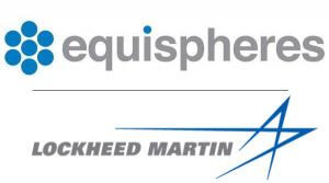Materialhersteller Equispheres erhält 5 Millionen Investment von Lockheed Martin 300x167 - Materialhersteller Equispheres erhält $5 Millionen-Investment von Lockheed Martin