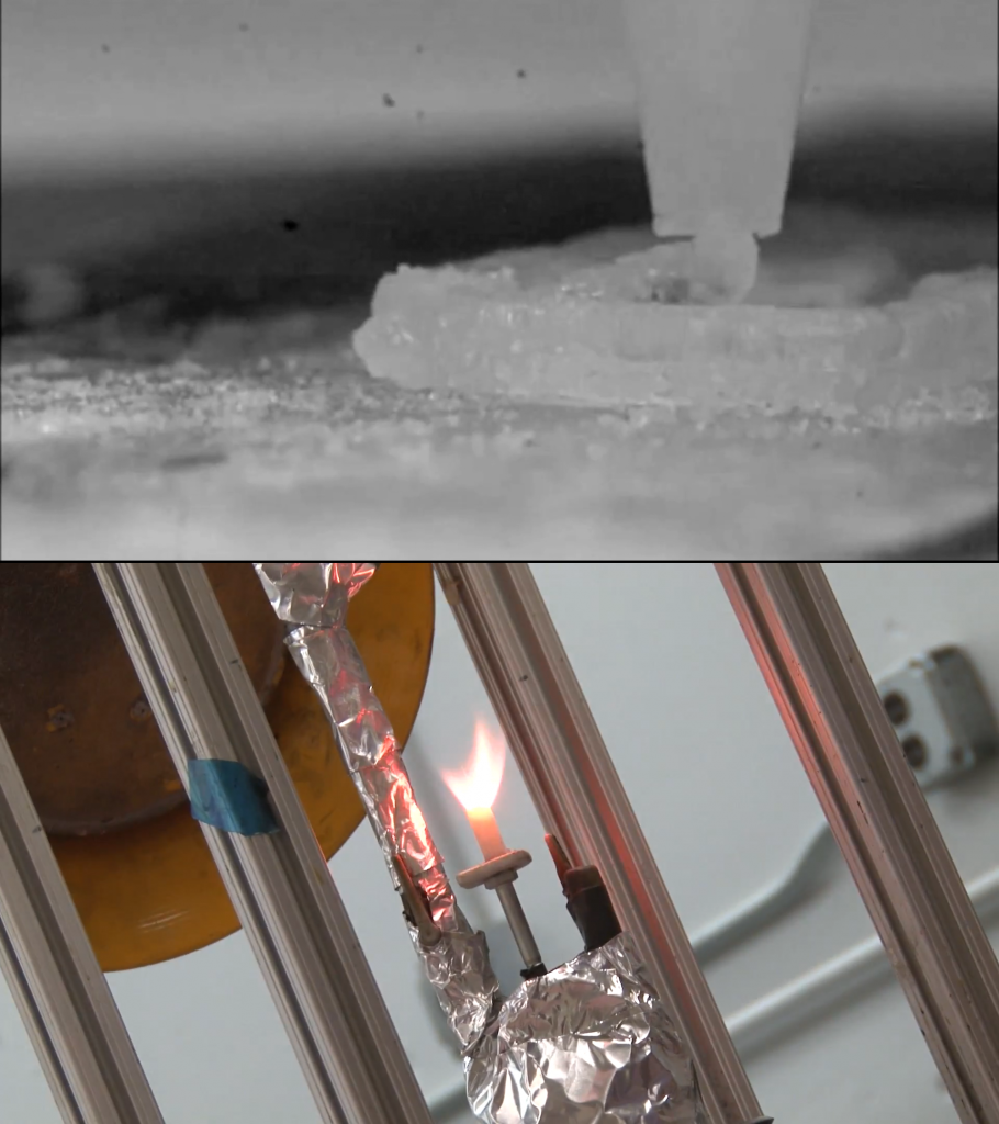 Neues 3D Druckverfahren f%C3%BCr z%C3%A4hfl%C3%BCssige Materialien und festen Raketentreibstoff 910x1024 - Neues 3D-Druckverfahren für zähflüssige Materialien und festen Raketentreibstoff