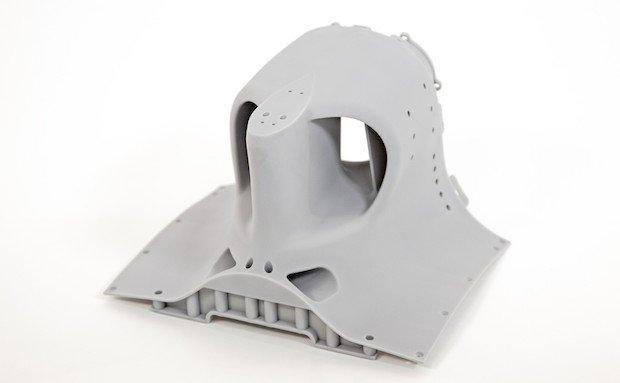 Sauber erweitert AM Angebot um 5 neue ProX 800 SLA 3D Drucker3 - Sauber erweitert AM-Angebot um 5 neue ProX 800 SLA 3D-Drucker