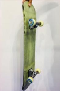Skateboard 196x300 - Composite Startup stellt eine Faserverarbeitungstechnologie für 3D-Druck-Hochleistungsteile vor