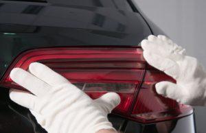 Audi nutzt Vollfarb-Multimaterial-3D-Druck von Stratasys