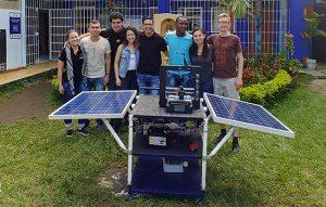 Studenten entwickeln solarbetriebenes 3D Drucker Stromversorgungssystem2 300x191 - Studenten entwickeln solarbetriebenes 3D-Drucker-Stromversorgungssystem