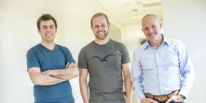 daniel arlow sebastian palluk jay keasling 300x150 - Neue Forschung könnte zu einem DNA 3D-Drucker führen