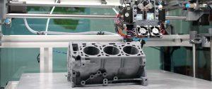 deutsche industrie 3d druck studie 300x127 - 27% der deutschen Industrieunternehmen nutzen 3D-Druck