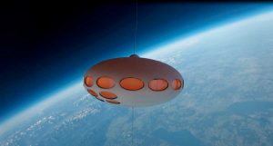 festo 300x161 - 3D-gedrucktes FUTURO-Modell von Protolabs durchbricht die Stratosphäre