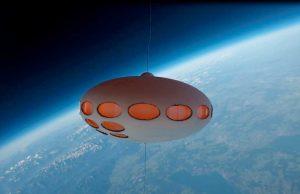 3D-gedrucktes FUTURO-Modell von Protolabs durchbricht die Stratosphäre