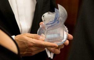 3D Printing Awards 2018: Protolabs gewinnt Award für kreativen 3D-Druck