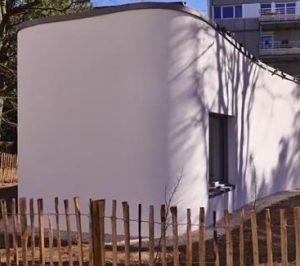 3D gedrucktes Haus Frankreich 300x266 - Erstes 3D-gedrucktes Haus in Frankreich wird bezogen