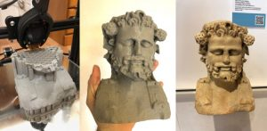 3d gedruckte b%C3%BCstejpg 300x147 - Museum Manacor: 3D gedruckte Repliken um Gästen Geschichte näher zu bringen