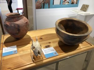 3d gedruckte replika Museum 300x225 - Museum Manacor: 3D gedruckte Repliken um Gästen Geschichte näher zu bringen