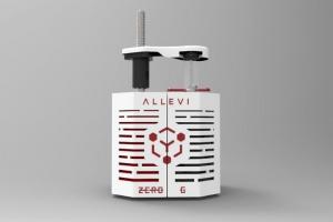 Allevi entwickelt ersten 3D Bioprinter für Weltall Allevi ZeroG1 300x200 - Allevi ZeroG: erster 3D-Bioprinter für Weltraumforschung
