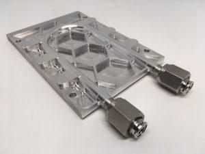 Fabricon NASA JPL Wärmetauscher 300x225 - Fabrisonic entwickelt additiv gefertigten Wärmetauscher für die NASA