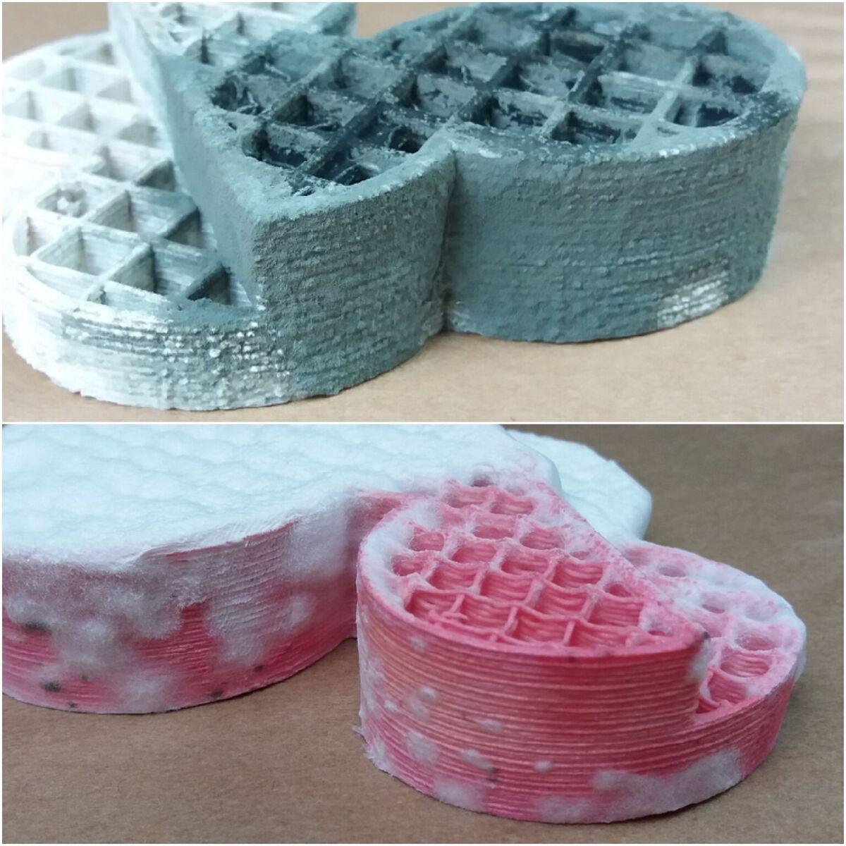 Kai Parthy launcht neues biologisch abbaubares Filament GROWLAY2 - Kai Parthy launcht neues biologisch abbaubares Filament GROWLAY