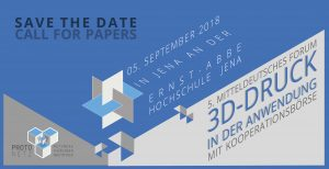 Mailbanner 3DD IDA 300x154 - 5. Mitteldeutsche 3D-Druck Forum am 05.09.2018 in Jena/Programm