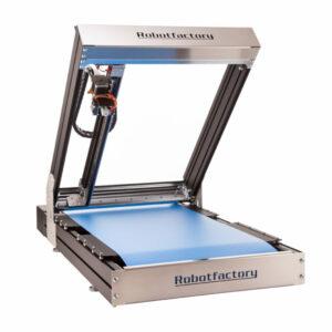 """Sliding 3D neuer 3D Drucker mit unendlicher Druckoberfläche3 300x300 - Sliding-3D: neuer 3D-Drucker mit """"unendlicher"""" Druckoberfläche"""