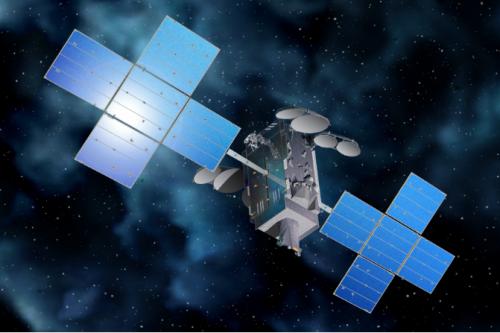 Telstar 19 VANTAGE e1532502433404 - SpaceX startet 3D gedruckten Satelliten