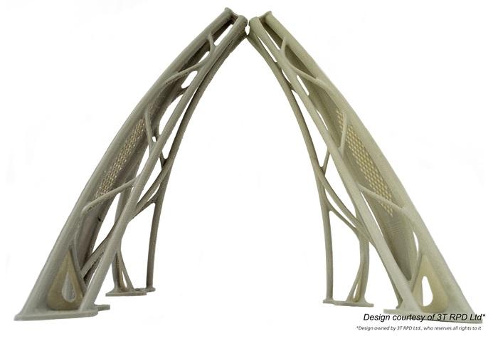 Victrex k%C3%BCndigt recyclebare Hochleistungs PAEK Filamente f%C3%BCr SLS FFF Druck an2 - Victrex kündigt recyclebare Hochleistungs-PAEK-Filamente für SLS- & FFF-Druck an