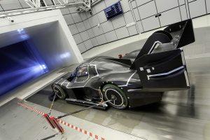 Volkswagen eletroauto Windkanal 3dmodell 300x200 - Volkswagen verwendet 3D-Druck für Rekord Elektroauto