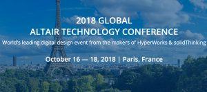 altair konferenz 300x134 - Altair gibt die Agenda und Keynotes der Global Altair Technology Conference 2018 bekannt