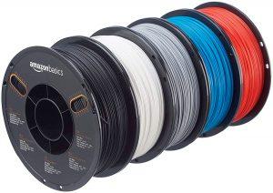 amazonbasics 3d druck filament 300x212 - Amazon bietet eigenes 3D-Drucker Filament an
